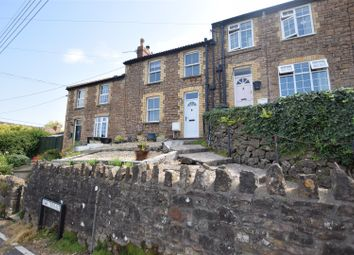 2 bed terraced house for sale in Ivor Terrace, Newlands Hill, Portishead. BS20
