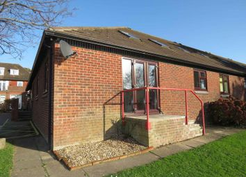 Thumbnail 2 bed flat for sale in Seafront, Hayling Island, Hampshire