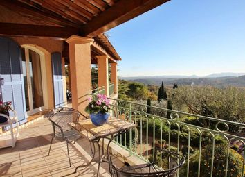 Thumbnail 4 bed property for sale in Seillans, Provence-Alpes-Cote D'azur, 83440, France