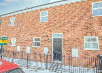 Thumbnail 3 bed terraced house for sale in Apollo Walk, Great Yarmouth