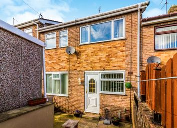 Thumbnail 3 bed semi-detached house for sale in Graham Avenue, Brinsworth, Rotherham