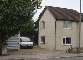 Thumbnail 1 bedroom flat to rent in Burnham Road, Dartford, Kent