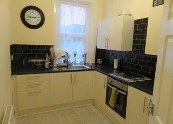Thumbnail 1 bed flat to rent in Rodsley Avenue, Bensham/Gateshead