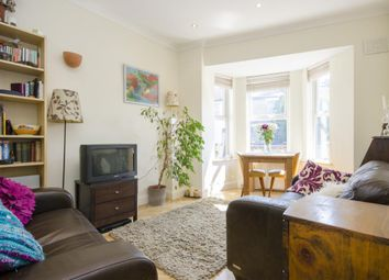 Thumbnail 2 bed flat to rent in Kenworthy Road, London