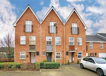 4 bed terraced house for sale in Linton Close, Eaton Socon, St. Neots, Cambridgeshire PE19