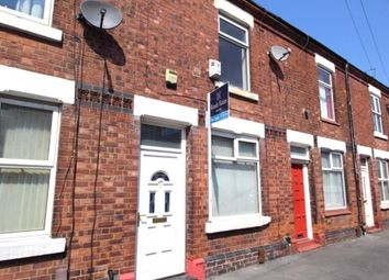 Thumbnail 2 bedroom terraced house for sale in Morton Street, Stockport