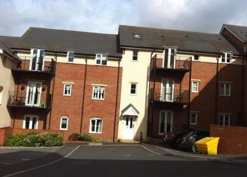Thumbnail 2 bed flat to rent in Moonstone Court, High Wycombe