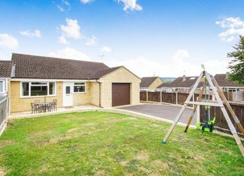 Thumbnail 3 bed bungalow for sale in Paynes Meadow, Whitminster, Gloucester, Gloucestershire