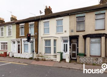 3 bed terraced house to rent in Trinity Road, Sheerness ME12
