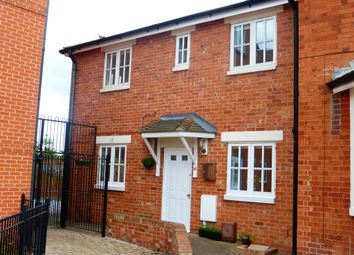 Thumbnail 3 bed semi-detached house for sale in Albion Street, Newark