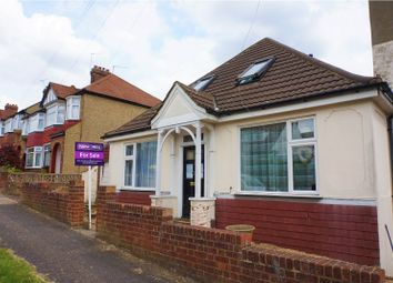 Thumbnail 4 bedroom detached bungalow for sale in Ravenwood Avenue, Strood