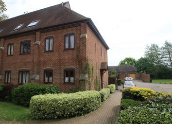 Thumbnail 2 bedroom end terrace house to rent in Grove Court, Little Paxton