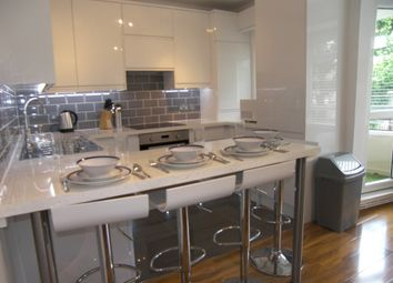 Thumbnail 4 bed flat to rent in Queen Caroline Street, Alexandra House, Hammersmith, London