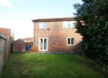 Thumbnail 3 bed semi-detached house to rent in Speedwell Close, Cherry Hinton