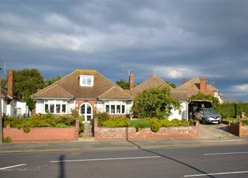 Thumbnail 2 bed detached bungalow for sale in Dumpton Park Drive, Ramsgate, Kent