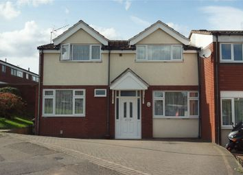 Thumbnail 4 bedroom end terrace house for sale in Cottage Farm Road, Keresley, Coventry