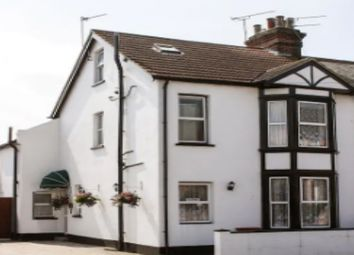 Thumbnail Hotel/guest house for sale in Una Road, Harwich