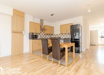 2 bed semi-detached house to rent in Ridge Hill, London NW11