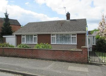 Thumbnail 2 bed bungalow for sale in Main Street, Newthorpe, Nottingham