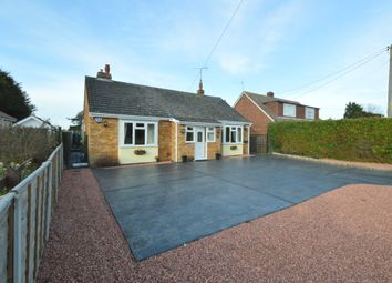 Thumbnail 3 bed detached bungalow for sale in Dumont Avenue, St. Osyth, Clacton-On-Sea