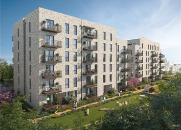 Thumbnail 2 bed flat for sale in Watford Riverwell, Thomas Sawyer Way, Watford, Hertfordshire