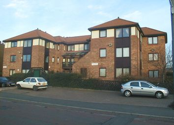 Thumbnail 1 bed flat to rent in Plover Lodge, Birtley