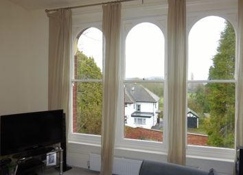 Thumbnail 1 bedroom flat for sale in Broomy Hill, Hereford