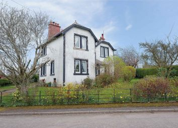 Thumbnail 3 bed detached house for sale in Torthorwald, Dumfries, Dumfries And Galloway