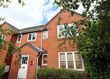 Thumbnail 1 bed flat to rent in Greenwood Avenue, Rownhams, Southampton