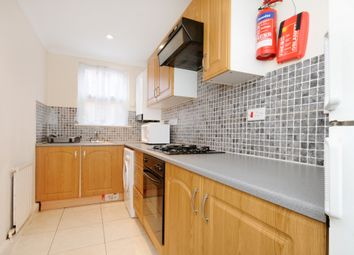 Thumbnail 1 bed flat to rent in Ladbroke Grove, Ladbroke Grove, Notting Hill