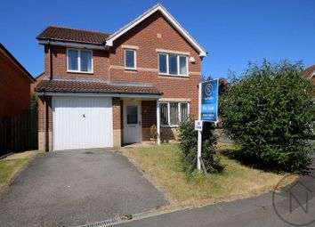 Thumbnail 4 bed detached house for sale in Acorn Close, Middleton St. George, Darlington