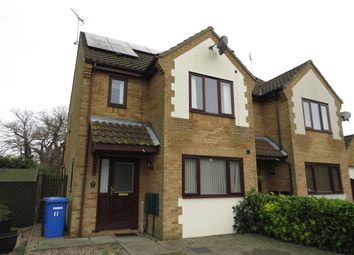 Thumbnail 4 bed property to rent in Mirbecks Close, Worlingham, Beccles