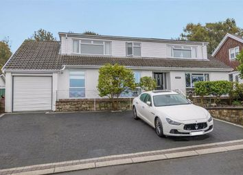 Thumbnail 4 bed detached house for sale in Leigh Road, Trevethin Pontypool, Torfaen