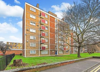 Thumbnail 2 bed block of flats for sale in St. Saviours Estate, London