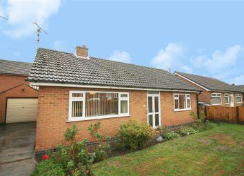 Thumbnail 2 bed detached bungalow for sale in Park Road East, Calverton, Nottingham