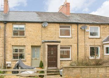 Thumbnail 2 bed terraced house to rent in Churchill Terrace, Chipping Norton