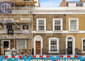 Thumbnail 4 bed semi-detached house for sale in Cropley Street, London