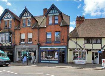 Thumbnail Retail premises for sale in St. Dunstans Street, Canterbury, Kent