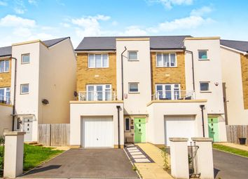 Thumbnail 4 bedroom semi-detached house for sale in Willowherb Road, Emersons Green, Bristol