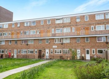 Thumbnail 3 bed flat for sale in Mile End, London, England
