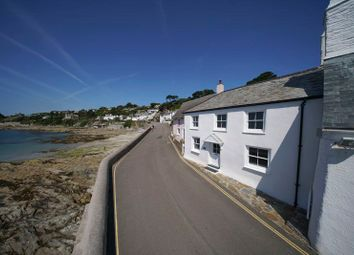 Thumbnail 4 bed cottage for sale in Lower Castle Road, St Mawes, Cornwall