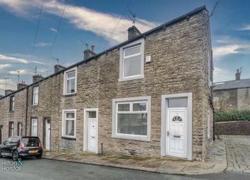Thumbnail 2 bed end terrace house to rent in Portland Street, Colne