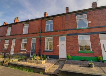Thumbnail 2 bed terraced house for sale in David Street, Tottington, Bury