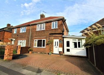 Thumbnail 3 bedroom semi-detached house for sale in Park Avenue, Kimberley, Nottingham