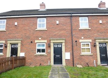2 bed town house for sale in The Orchards, Leyland PR26