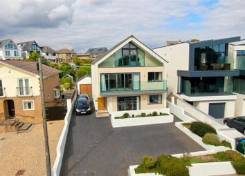 4 bed detached house for sale in Whitecliff Road, Whitecliff, Poole BH14