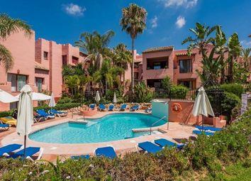 Thumbnail 3 bed apartment for sale in Spain, Málaga, Marbella, Don Carlos