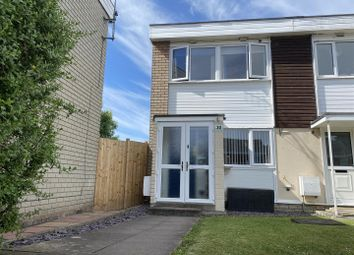 Thumbnail 3 bed property for sale in Buttermere Road, Stourport-On-Severn