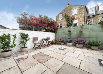 Thumbnail 4 bed terraced house for sale in Thirsk Road, Clapham, London