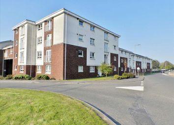 2 bed flat for sale in Eaglesham Road, Hairmyres, Flat 5, East Kilbride G75
